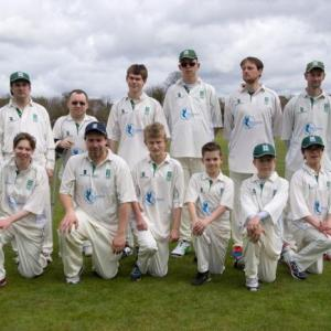 Dorset County Disability Cricket Team