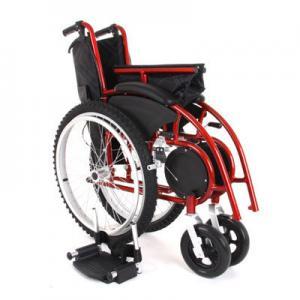 Excel All-Terrain Outdoor Self-Propelled Wheelchair