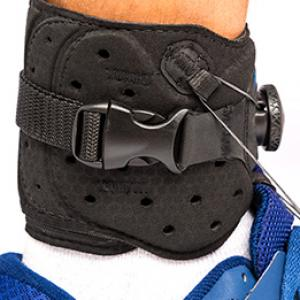 Velcro strapping