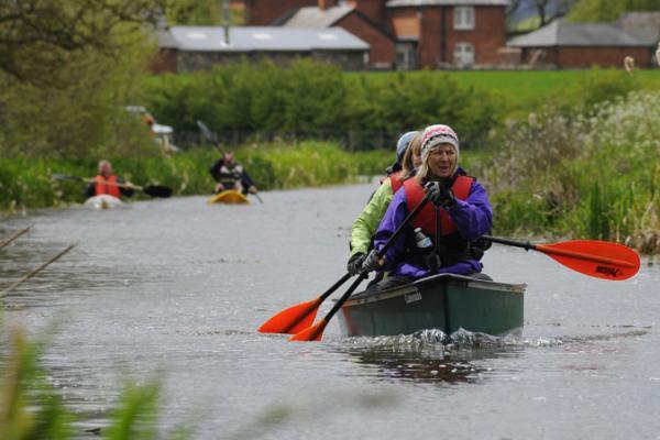 Shropshire Paddlesport