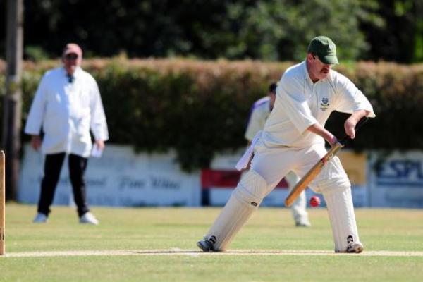Isle of Wight Disabled Cricket Team