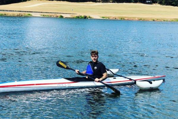 Norwich Canoe Club - Paddle-Ability