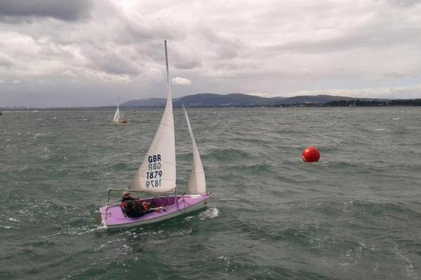 Carlingford Lough Sailability