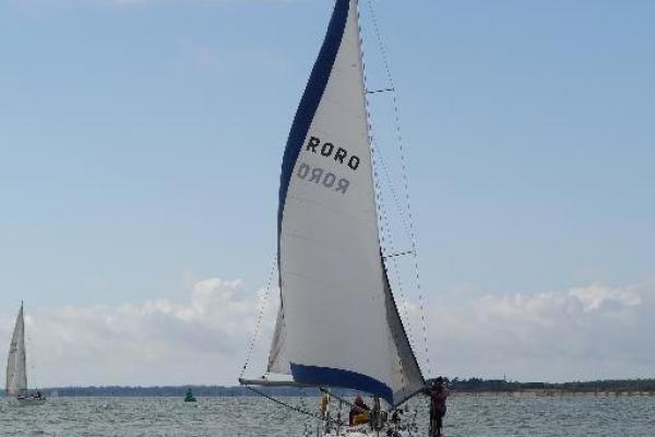 The Gwennili Trust - Day Sails