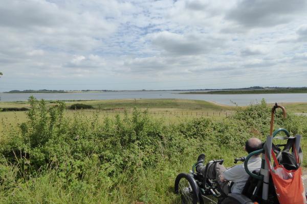Abberton Reservoir BOMA