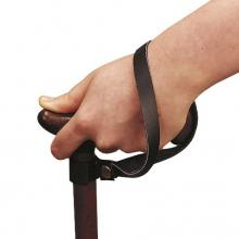 Homecraft Leather Walking Stick Strap