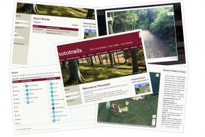 Your Countryside - Your Trails - Your Choice
