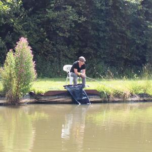 Suffolk Disabled Angling Forum