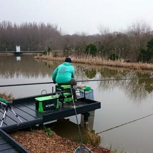 Fir Tree Fishery - Rehabilitation