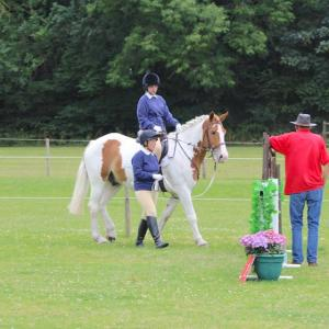 Cambridgeshire College RDA