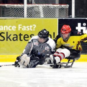Cardiff Huskies Para Ice Hockey Club