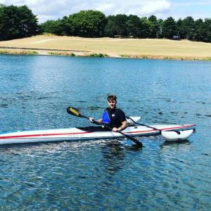 Norwich Canoe Club - Paddle-Ability