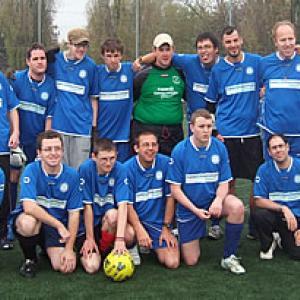 Bury Wanderers FC