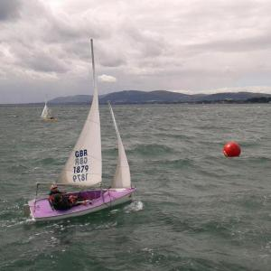 Carlingford Lough Sailability