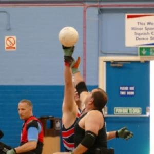 West Country Hawks Wheelchair Rugby Club
