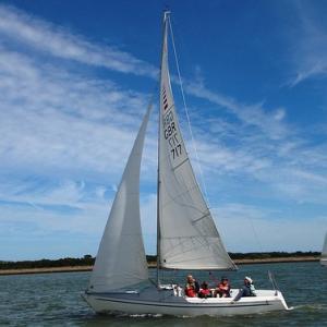 East Anglian Sailing Trust