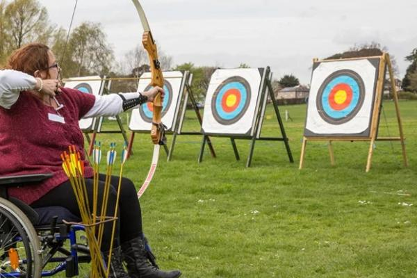Eastern Archers Society