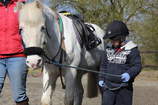 Saffron Walden and District RDA