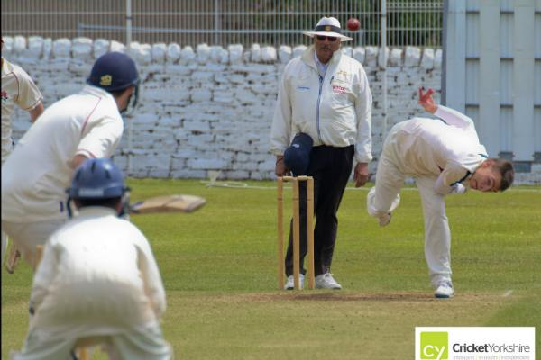 Yorkshire county Disabled Cricket Club