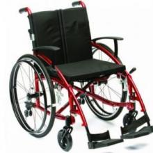 Excel All-Terrain Outdoor Self-Propelled Wheelchair