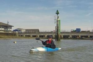 Tendring Canoe Club - Paddle-Ability